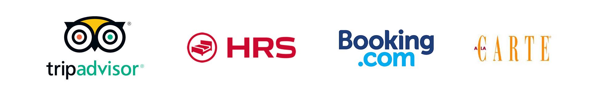 Logos-Bewertungen